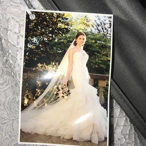 Dresses & Skirts - Never worn WEDDING DRESS
